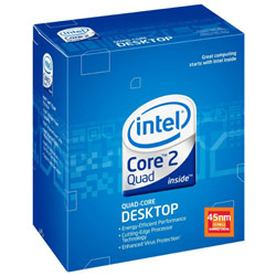 intel core 2 quad q9550 Intel Core 2 Quad Q9550 Review