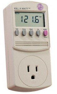 kill a watt meter 183x300 P3 Kill A Watt Review