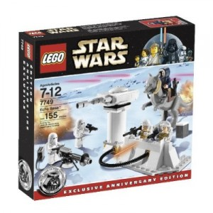 star wars lego echo base 7749 300x300 Star Wars Lego Set Echo Base 7749 Review