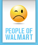 PeopleofWalmart logo People of Walmart Viral Website